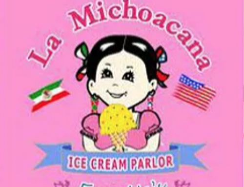 Social Media Project : Mi Michoacana