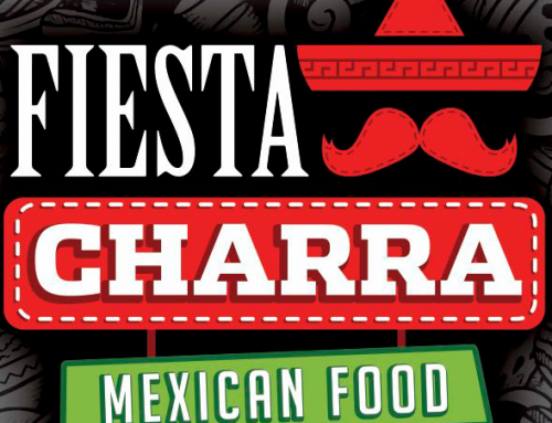 Social Media Project : Fiesta Charra Oxford